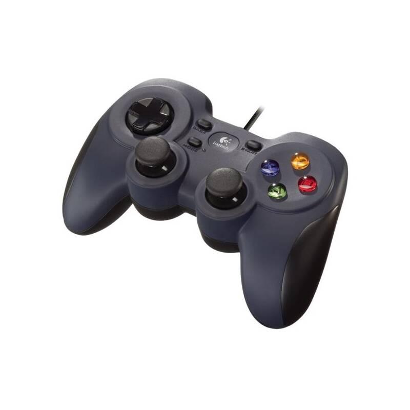 Gamepad Logitech F310 pro PC (940-000135) čierny