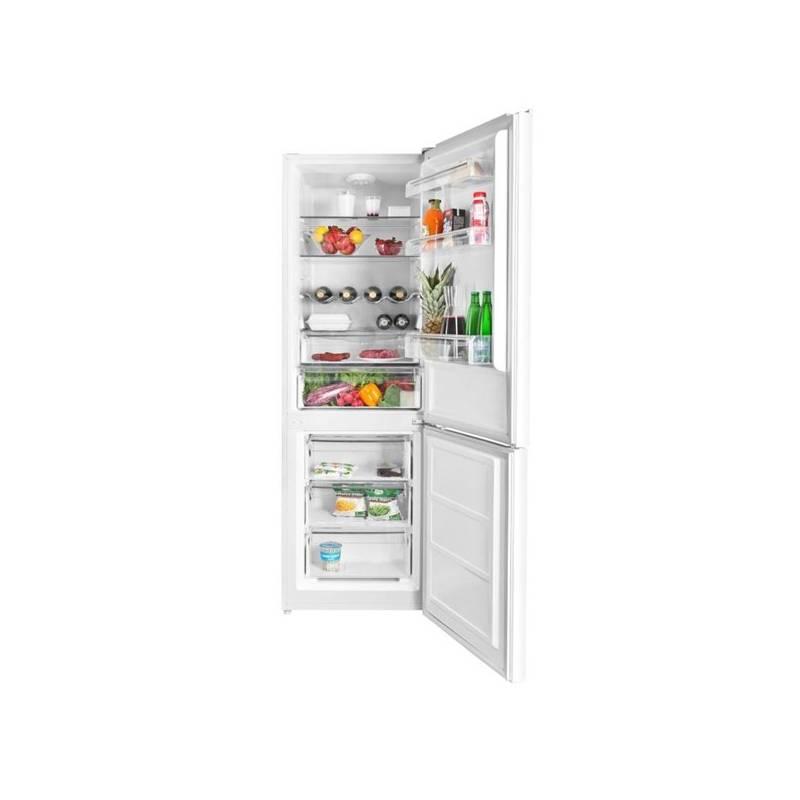 Kombinácia chladničky s mrazničkou ETA 236490000 biela