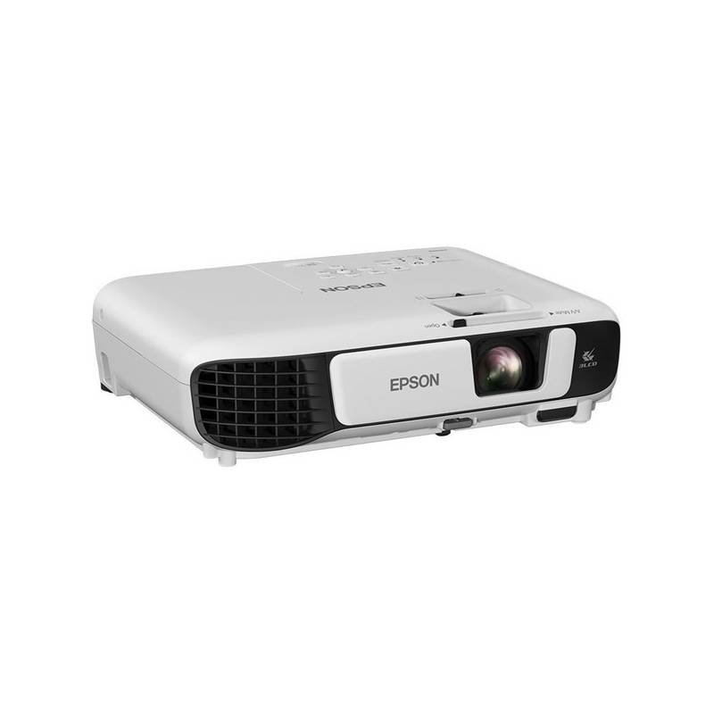 Projektor Epson EB-W42 (V11H845040)