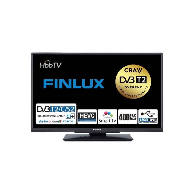 Televízor Finlux 50FFA5160 čierna + Doprava zadarmo