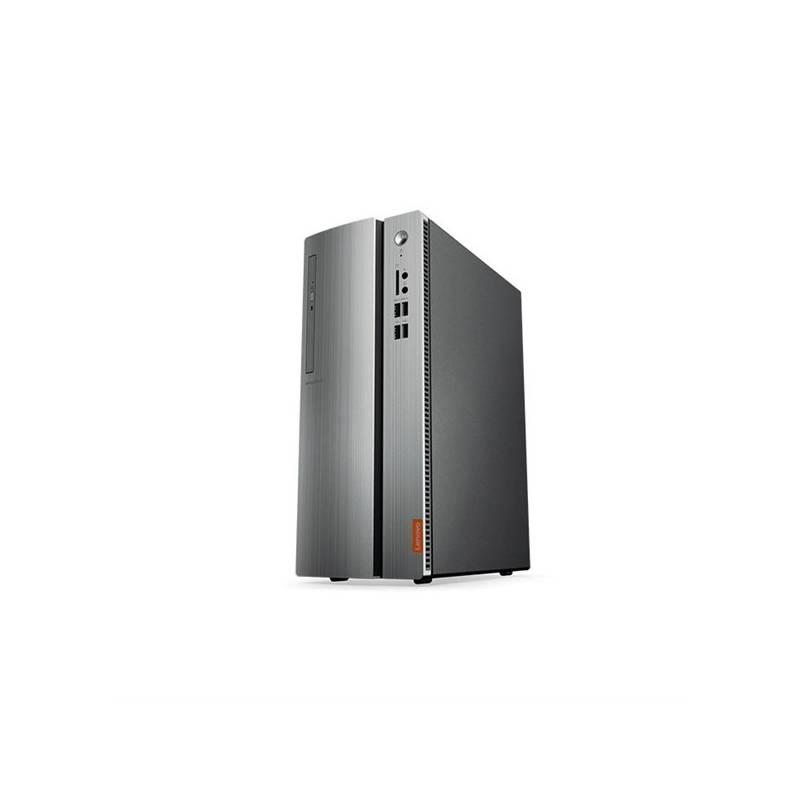 Stolný počítač Lenovo IdeaCentre 510A 510-15ABR (90G7004MCK) Software F-Secure SAFE, 3 zařízení / 6 měsíců (zdarma)Monitorovací software Pinya Guard - licence na 6 měsíců (zdarma) + Doprava zadarmo