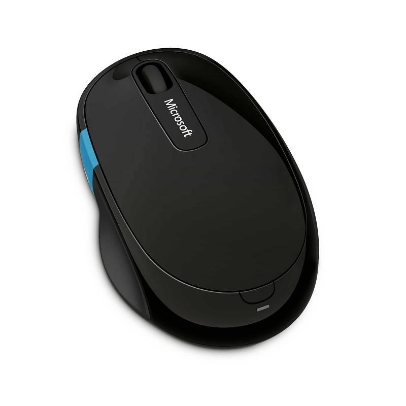 Myš Microsoft Sculpt Comfort (H3S-00002) čierna