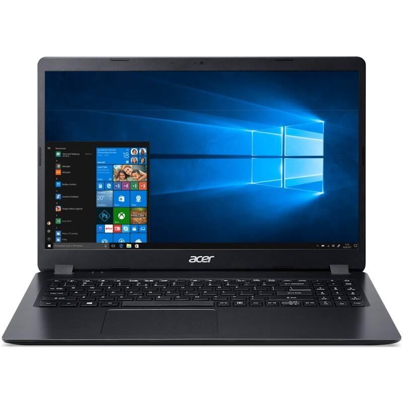 Notebook Acer Extensa 215 (EX215-51K-3985) (NX.EFPEC.002) černý
