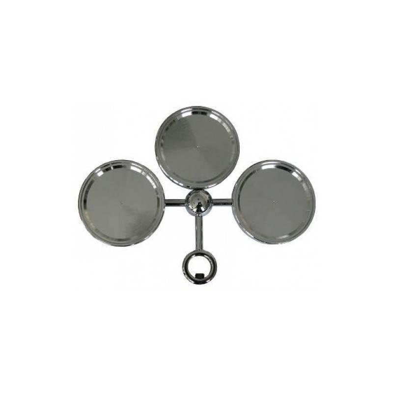 Príslušenstvo pre výčapné zariadenie Sinop SIN-SIP56 kovové