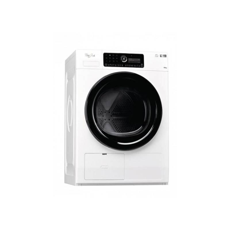 Sušička bielizne Whirlpool HSCX 10445 biela + Doprava zadarmo