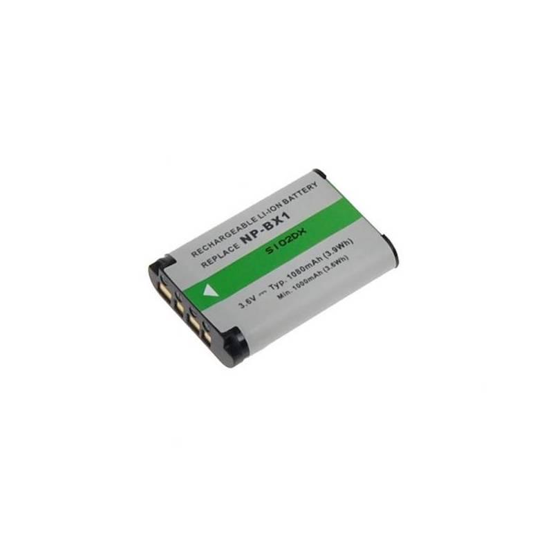 Akumulátor Avacom pro Sony NP-BX1 Li-ion 3,6V 1080mAh (DISO-BX1-483)