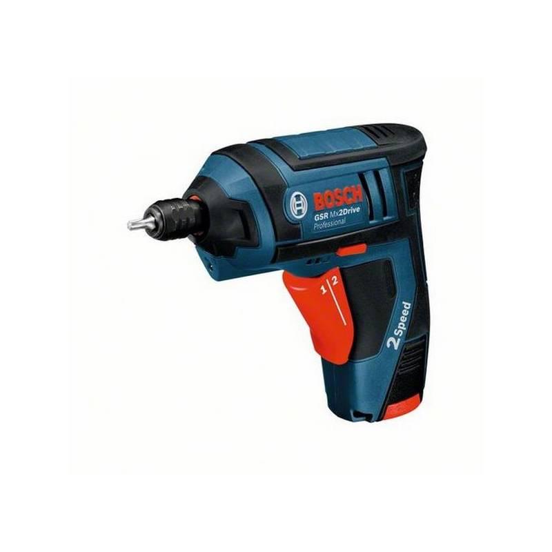Aku skrutkovač Bosch GSR Mx2Drive, 06019A2100 (06019A2100)