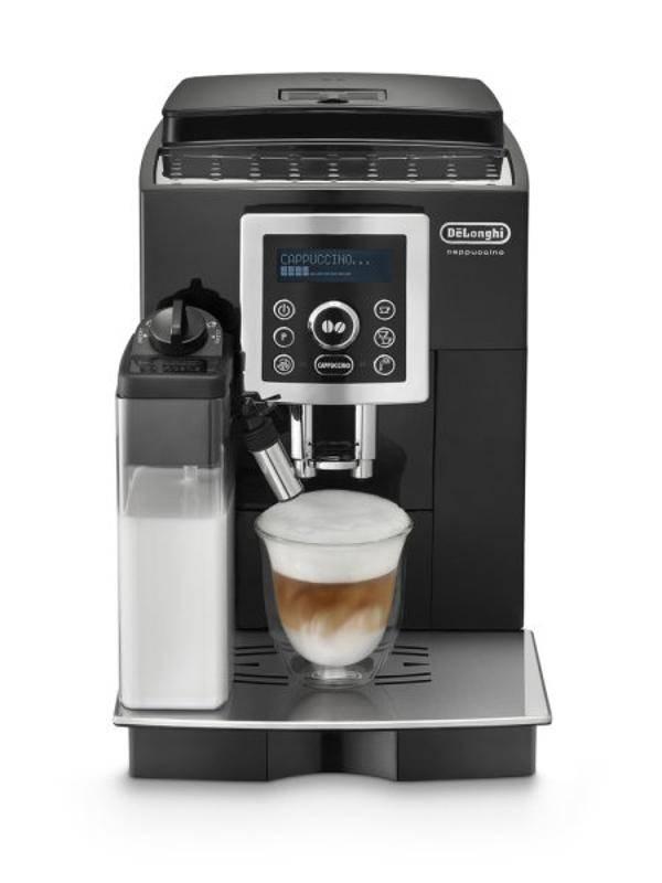 Espresso DeLonghi Intensa ECAM 23.460.B čierne + Doprava zadarmo