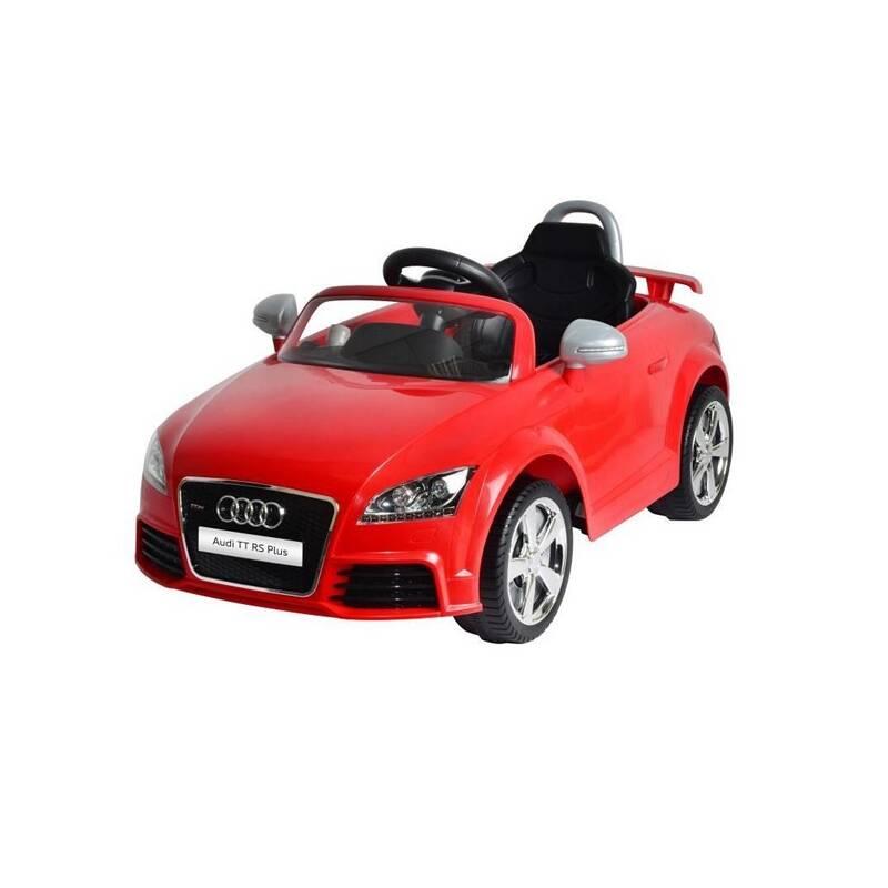 Elektrické autíčko Buddy Toys Audi TT (444456)