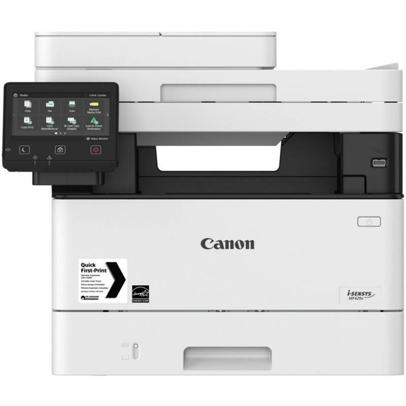 Tiskárna multifunkční Canon i-SENSYS MF429x (2222C005)