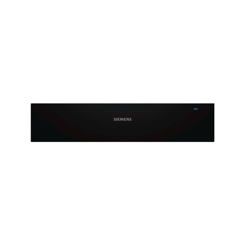 Ohrievacia zásuvka Siemens BI510CNR0 čierna + Doprava zadarmo