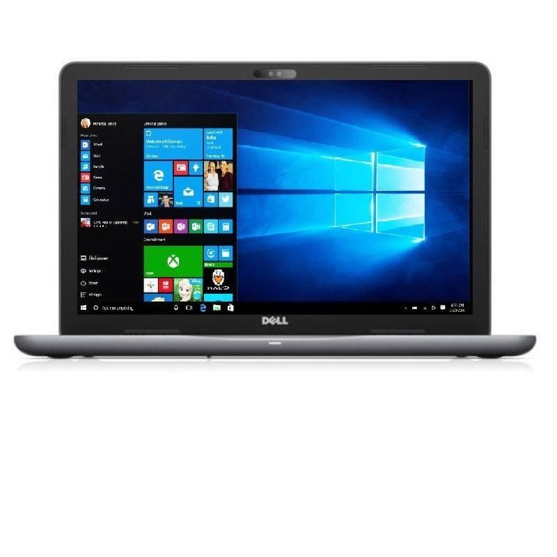 Notebook Dell Inspiron 15 5000 (5567) (N-5567-N2-711B) modrý Software F-Secure SAFE, 3 zařízení / 6 měsíců (zdarma) + Doprava zadarmo