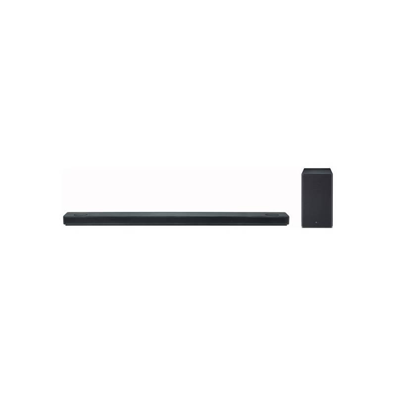 Soundbar LG SK10Y čierny