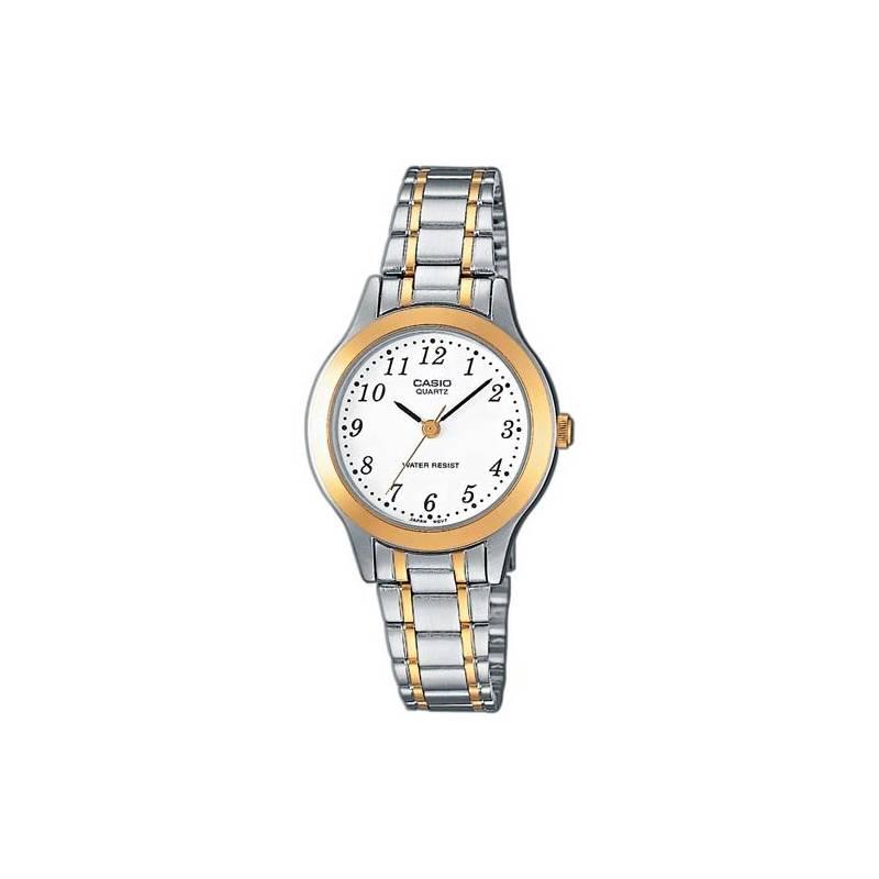 Hodinky dámske Casio Collection LTP-1263G-7BEF  fed8e0ec0b