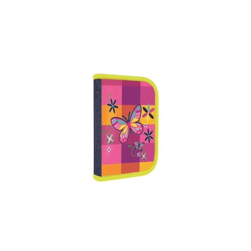 Peračník P + P Karton Butterfly/Motýľ jednoposchodový s výbavou
