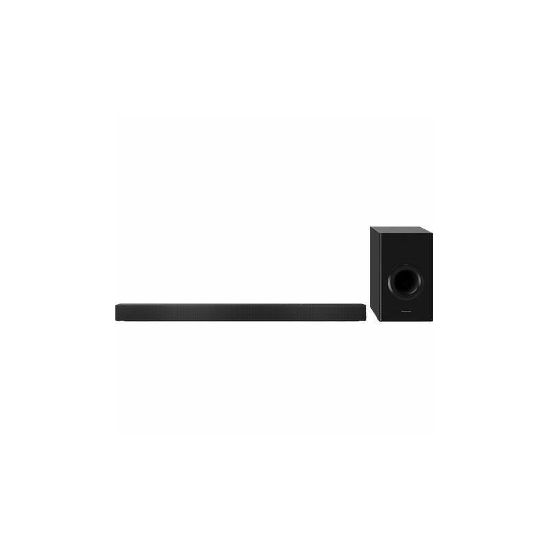 Soundbar Panasonic SC-HTB510EGK černý