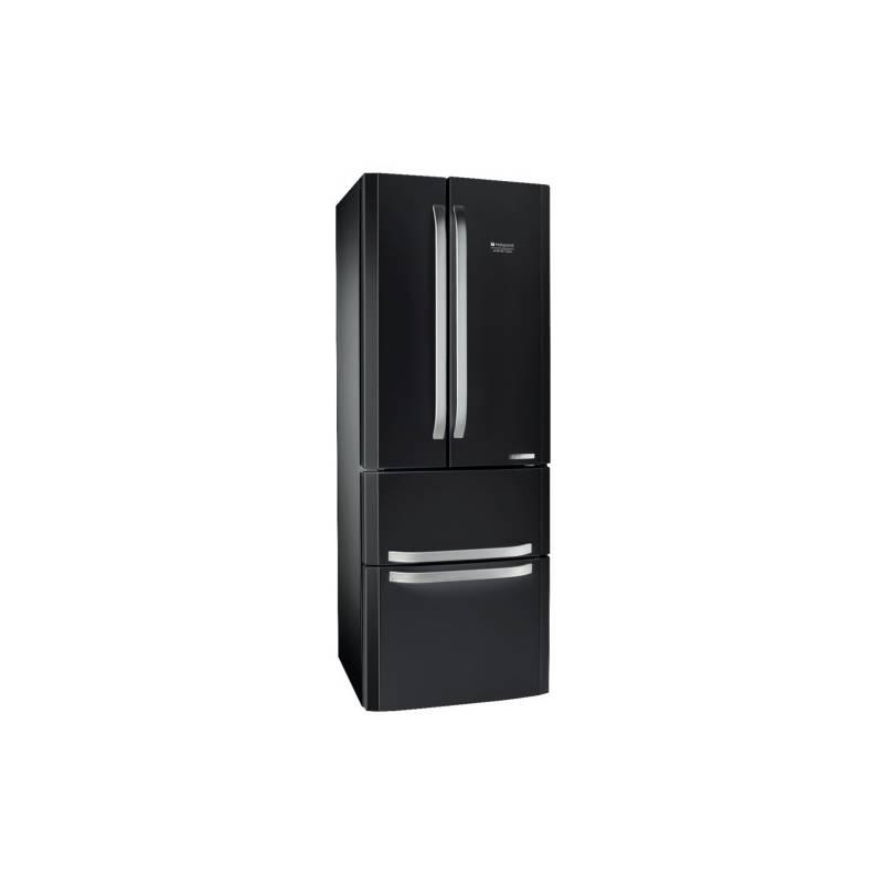 Kombinácia chladničky s mrazničkou Hotpoint-Ariston Evolution E4D AA SB C + Doprava zadarmo
