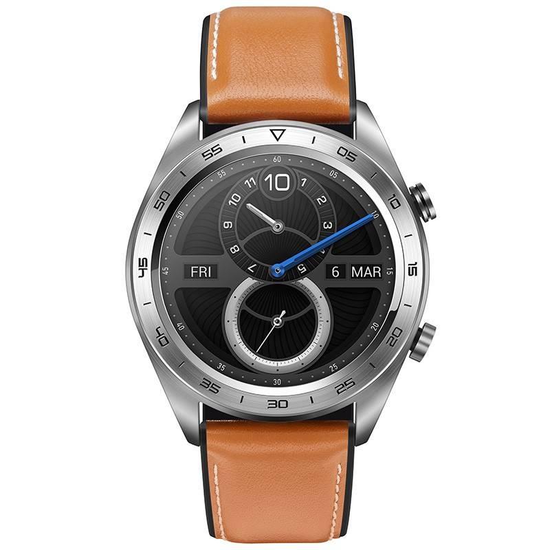 Honor Watch Magic (55023483) stříbrný