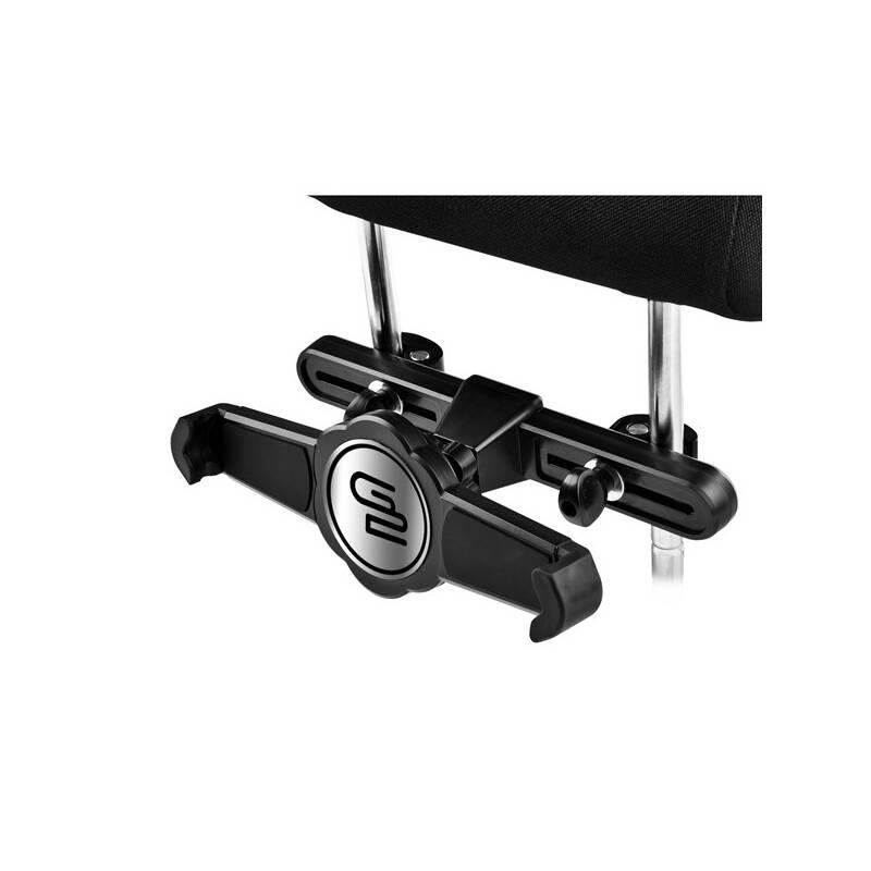 Držiak na tablet GoGEN univerzální na sklo i opěrku (GOGTCH640) čierny