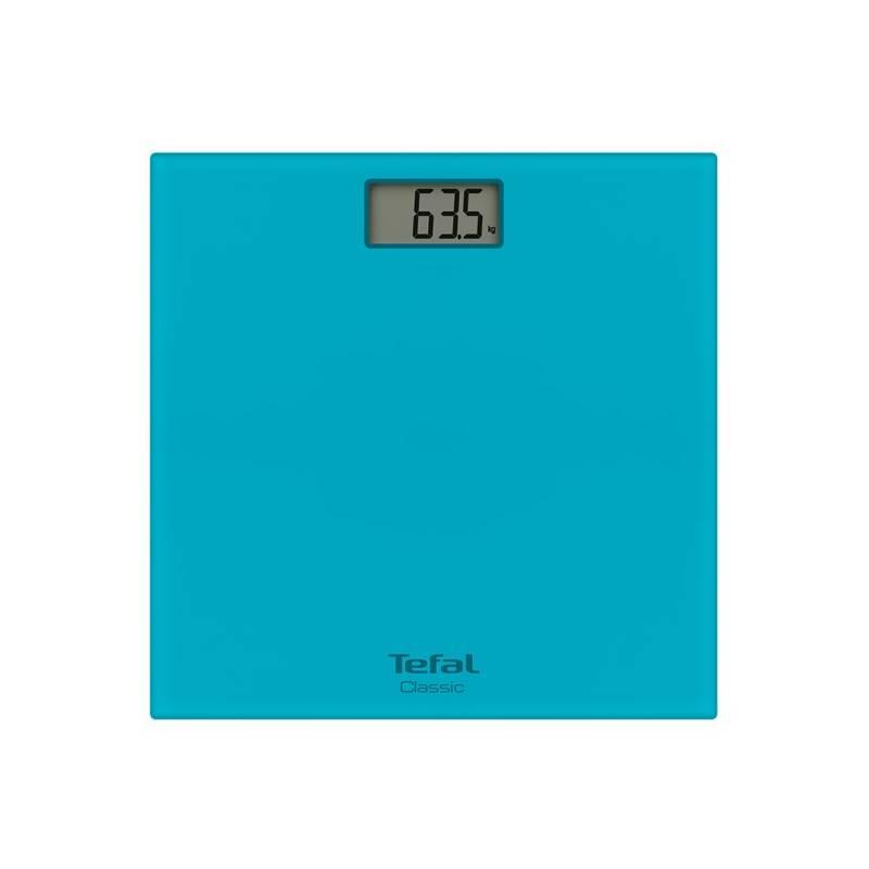 Osobná váha Tefal PP1133V0 tyrkysová