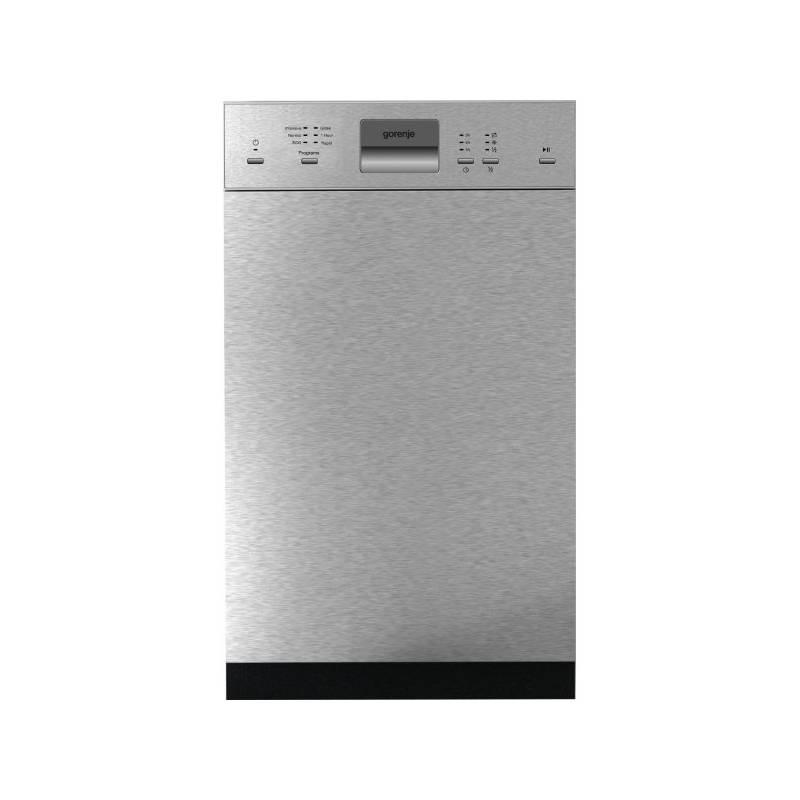 Umývačka riadu Gorenje GI51010X Kapsle do myčky Jar Platinum 26ks + Doprava zadarmo