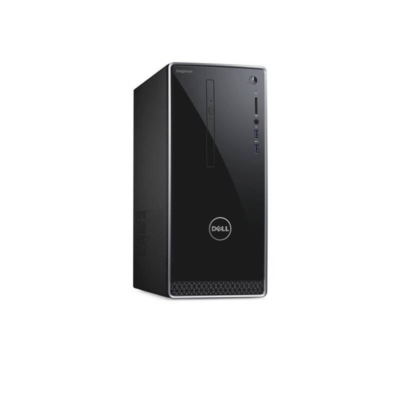 Stolný počítač Dell Inspiron 3000 DT 3668 (D-3668-N2-712S) Software F-Secure SAFE, 3 zařízení / 6 měsíců (zdarma) + Doprava zadarmo