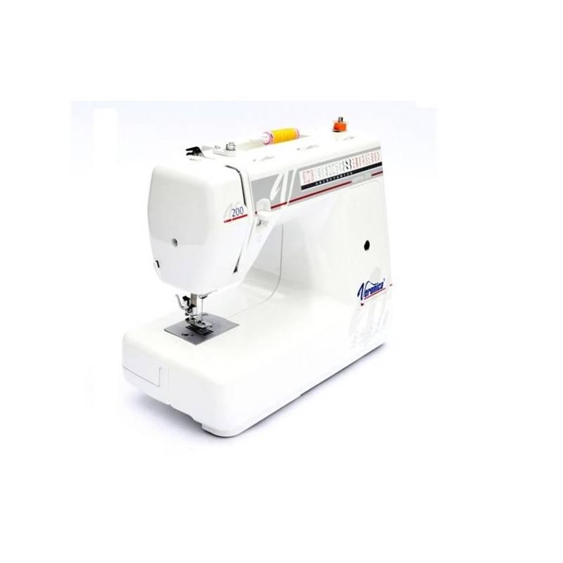 Šijací stroj Veronica Optima 200 biely + Doprava zadarmo