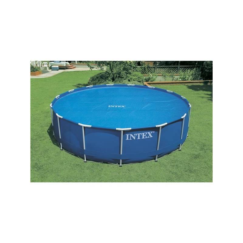 Solárna plachta Intex 4,70 m pro bazény Florida