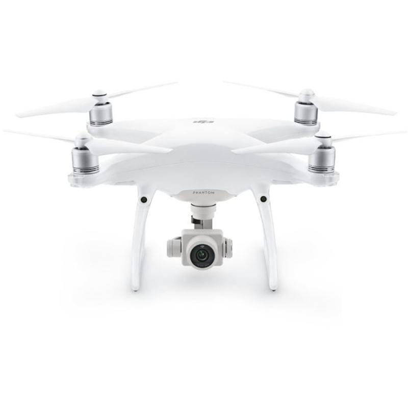 Dron DJI Phantom 4 Pro+, 4K Ultra HD kamera (DJI0424) biely + Doprava zadarmo