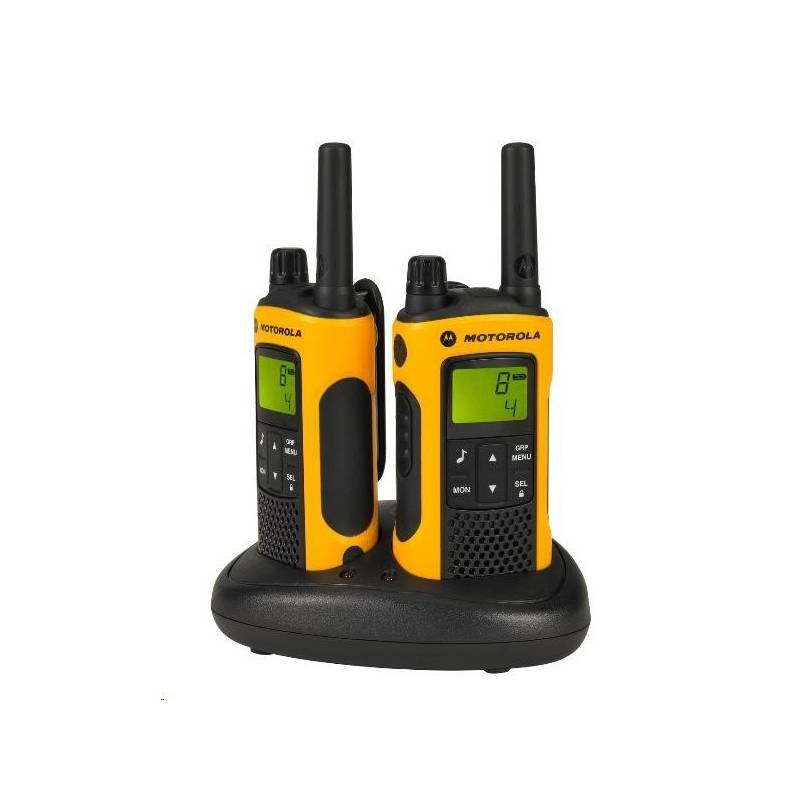 Vysielačky Motorola TLKR T80 Extreme, IPx4 (P14MAA03A1BF)