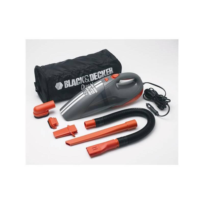 Black&Decker Odkurzacz samochodowy 12V NV1200AV kup online