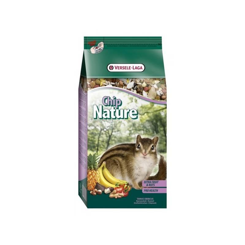 Krmivo Versele-Laga Nature Burunduk 750 g