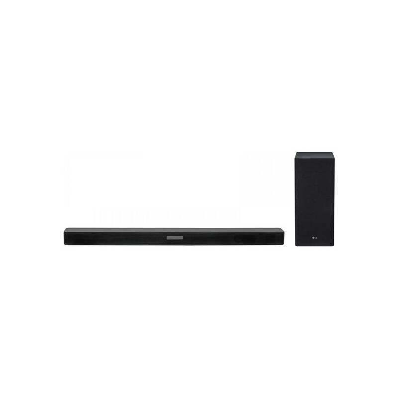 Soundbar LG SK6F čierny + Doprava zadarmo