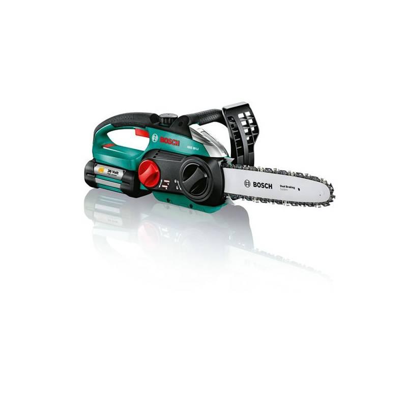 Píla reťazová Bosch AKE 30 LI, akumulátorová + Doprava zadarmo
