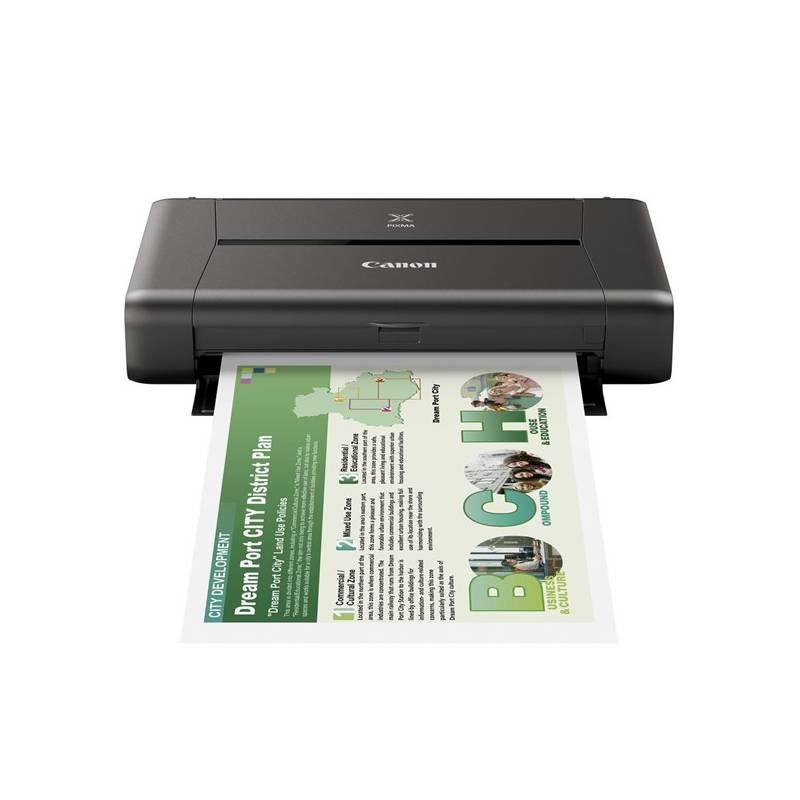 Tiskárna inkoustová Canon PIXMA iP110 (9596B009AA)