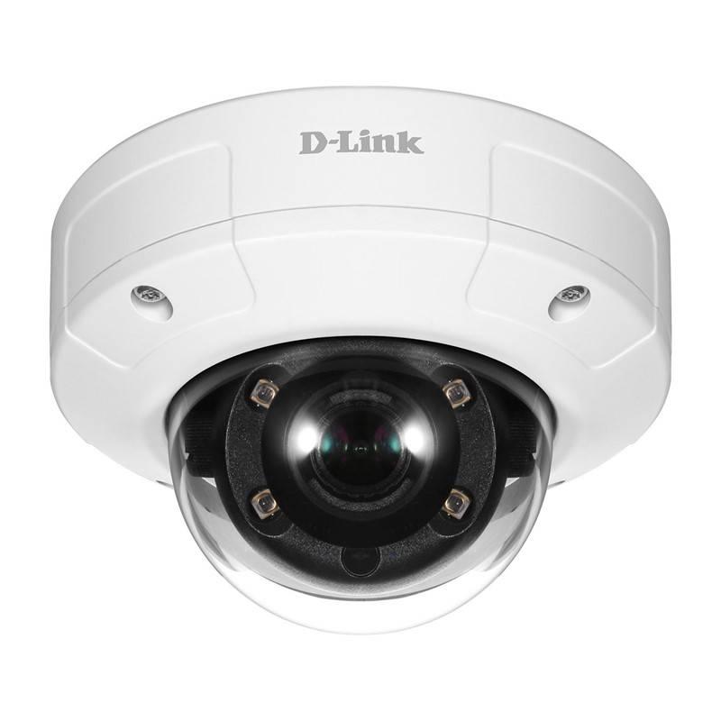 IP kamera D-Link DCS-4633EV (DCS-4633EV) bílá