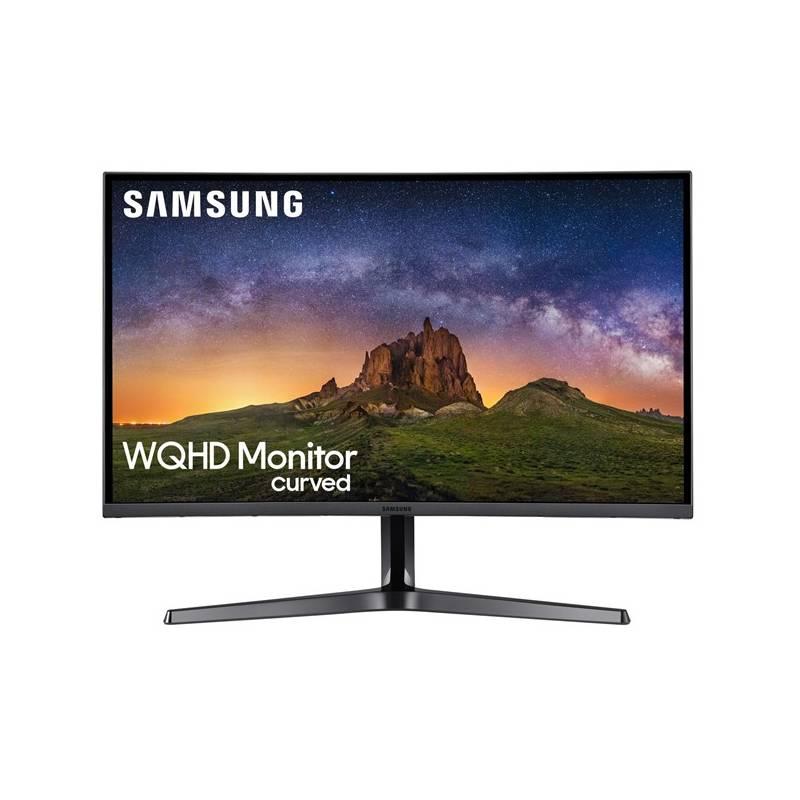Monitor Samsung LC27JG50QQUXEN (LC27JG50QQUXEN) + Extra zľava 3 % | kód 3HOR2026