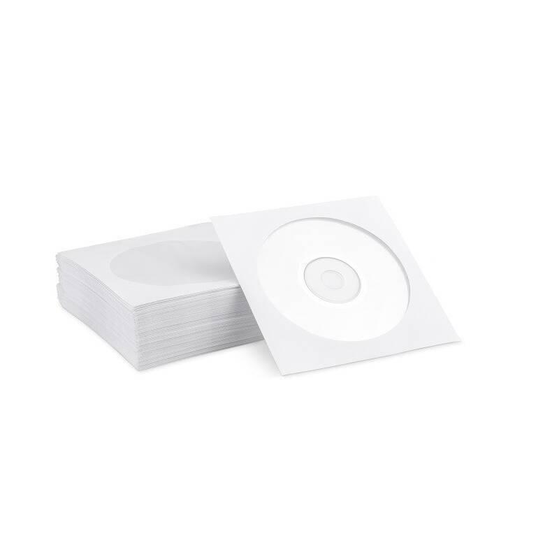 Box na CD/DVD OEM obálka 10ks