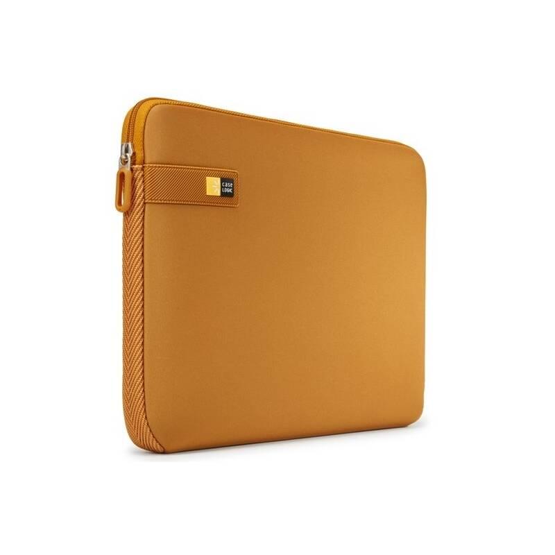 "Puzdro na notebook Case Logic LAPS113B pro 13"" (CL-LAPS113B ) hnedé"