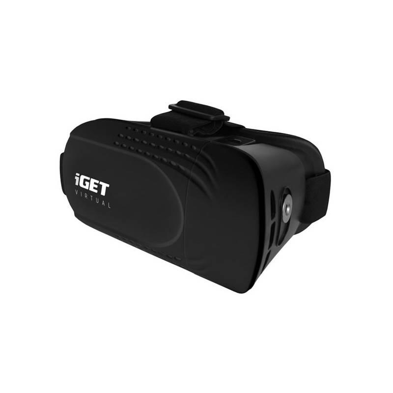 Okuliare pre virtuálnu realitu iGET VIRTUAL R1 (84002051)