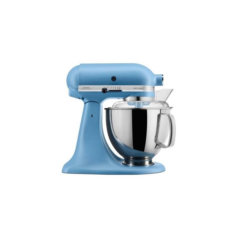 Kuchynský robot KitchenAid Artisan 5KSM175PSEVB modrý