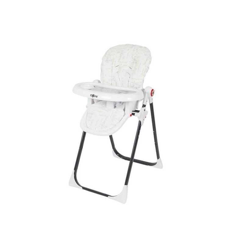 d28940bce749 Jedálenská stolička Zopa PRIMO LOVE BEAR biela béžová