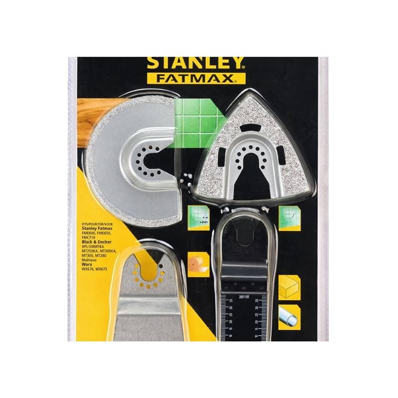 Sada príslušenstva Stanley STA26160-XJ