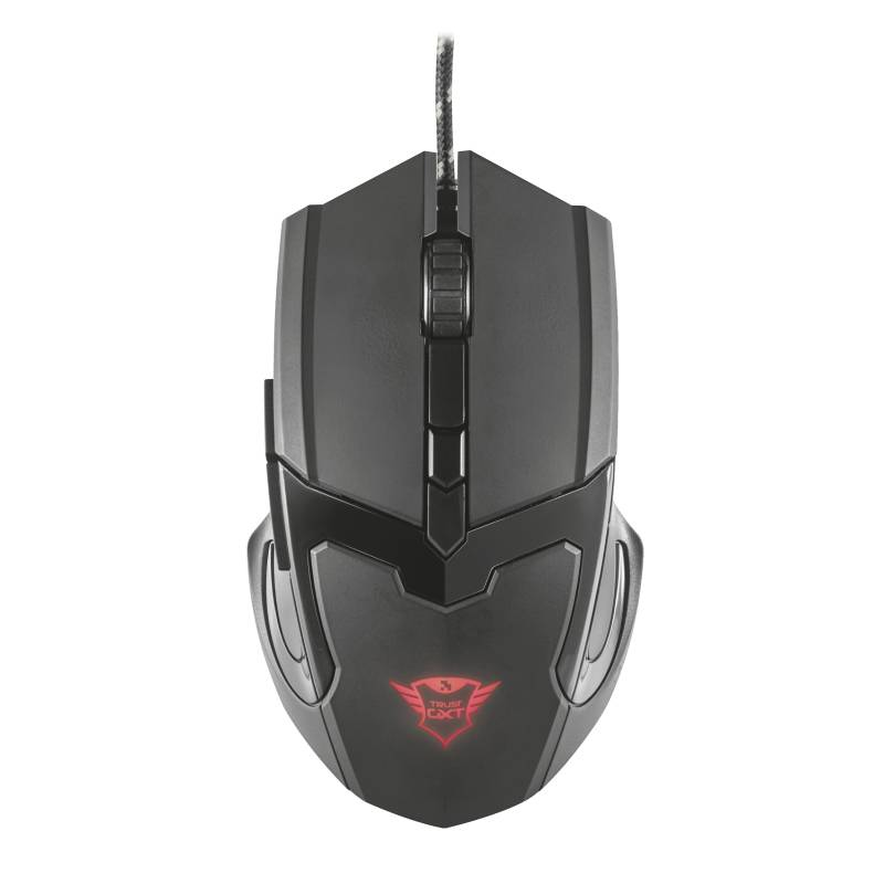 Myš Trust GXT 101 Gaming (21044) černá