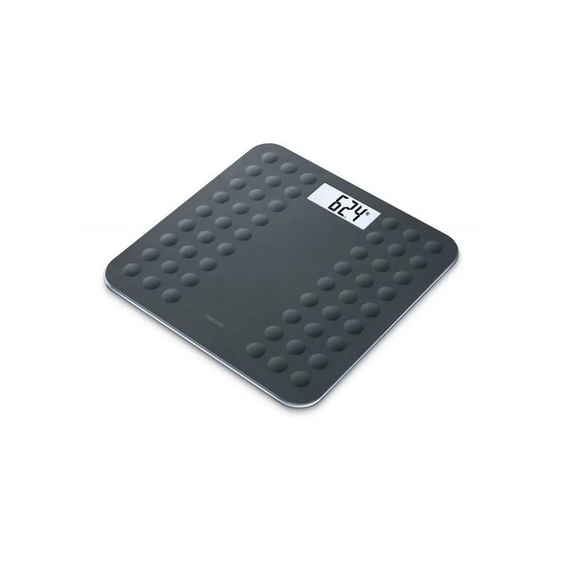 Osobná váha Beurer GS300BLC čierna