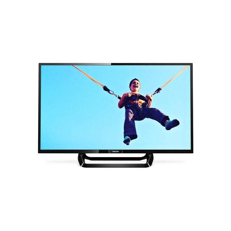Televízor Philips 32PFS5362 čierna