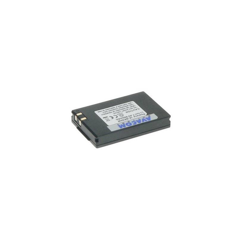 Akumulátor Avacom IA-BP80W (VISS-BP80-435) čierny
