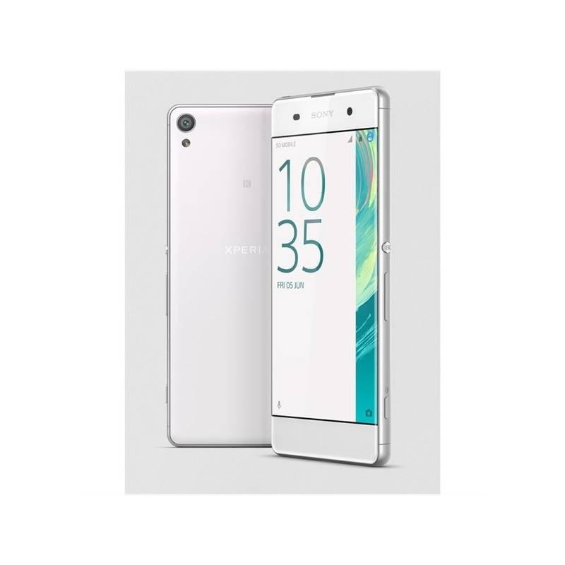 Mobilný telefón Sony Xperia XA (F3111) - White (1302-4668)
