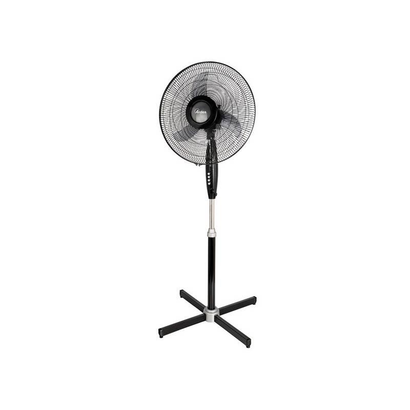 Ventilátor stojanový Ardes AR5S40P čierny