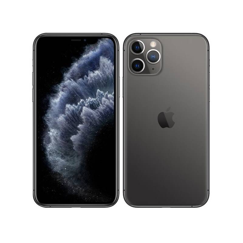 Mobilní telefon Apple iPhone 11 Pro 512 GB - Space Gray (MWCD2CN/A)